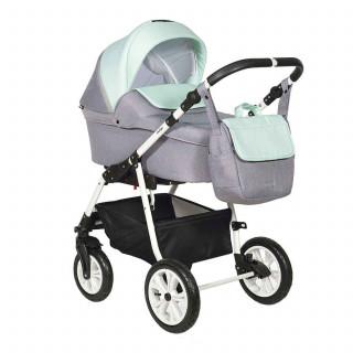 Детская коляска Indigo CHARLOTTE 2 в 1