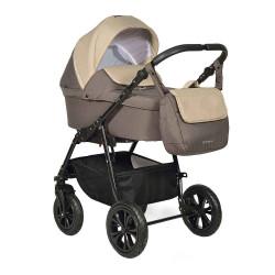 Ch-37 - Детская коляска Indigo CHARLOTTE 2 в 1