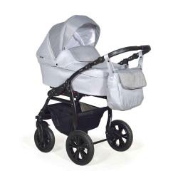 Ch-39 - Детская коляска Indigo CHARLOTTE 2 в 1