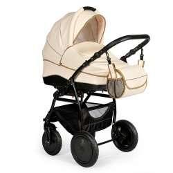 02 - Детская коляска  INDIGO 17 S 2 в 1