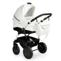 08 - Детская коляска  INDIGO 17 S 2 в 1