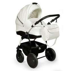 09 - Детская коляска  INDIGO 17 S 2 в 1