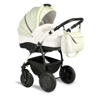 Детская коляска  INDIGO 17 S 2 в 1