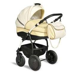 14 - Детская коляска  INDIGO 17 S 2 в 1