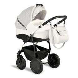 17 - Детская коляска  INDIGO 17 S 2 в 1