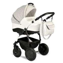 21 - Детская коляска  INDIGO 17 S 2 в 1