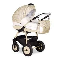 30 - Детская коляска  INDIGO 17 S 2 в 1