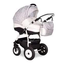 31 - Детская коляска  INDIGO 17 S 2 в 1