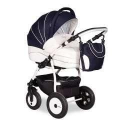 32 - Детская коляска  INDIGO 17 S 2 в 1
