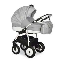 33 - Детская коляска  INDIGO 17 S 2 в 1