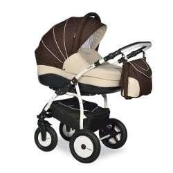 34 - Детская коляска  INDIGO 17 S 2 в 1