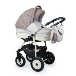 35 - Детская коляска  INDIGO 17 S 2 в 1
