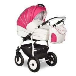 36 - Детская коляска  INDIGO 17 S 2 в 1