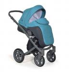 Детская коляска INDIGO MARCO F 3 в 1