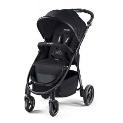 black - Детская коляска Recaro Citylife (прогулочная)