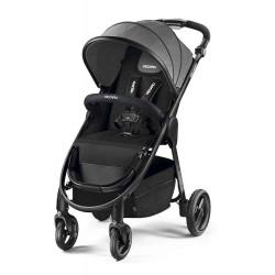 Graphite - Детская коляска Recaro Citylife (прогулочная)