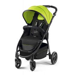 Lime - Детская коляска Recaro Citylife (прогулочная)