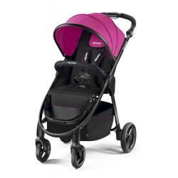 Pink - Детская коляска Recaro Citylife (прогулочная)