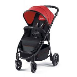 Ruby - Детская коляска Recaro Citylife (прогулочная)