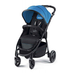 Saphir - Детская коляска Recaro Citylife (прогулочная)