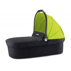 Lime - Детская коляска Recaro CITYLIFE 2 в 1