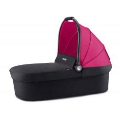 Pink - Детская коляска Recaro CITYLIFE 2 в 1