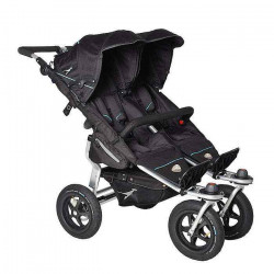 Tap Shoe - Детская коляска TFK Twin Adventure прогулочная