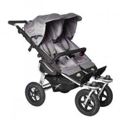 Quiet Shade - Детская коляска TFK Twin Adventure прогулочная