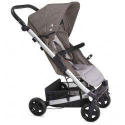 Evening grey - Детская коляска X-Lander X-Go прогулочная