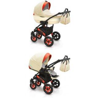 Детская коляска Camarelo Carera 3 в 1