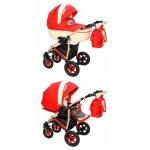 Детская коляска Camarelo Carmela 2 в 1