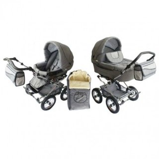 Детская коляска Reindeer Retro (2 в 1)